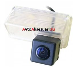 Камера заднего вида для Citroen C4 Grand Picasso