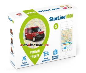 Маяк StarLine M66 S