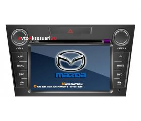 Штатная магнитола для Mazda CX-7