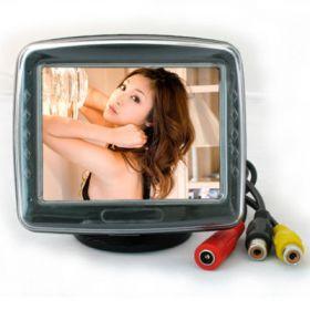 Автомобильный монитор 3.5 дюйма - BX