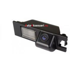 Камера заднего вида для Fiat Grande