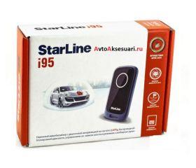Иммобилайзер tarLine i95