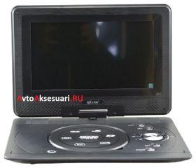 Портативный телевизор с DVD Eplutus EP-1027T